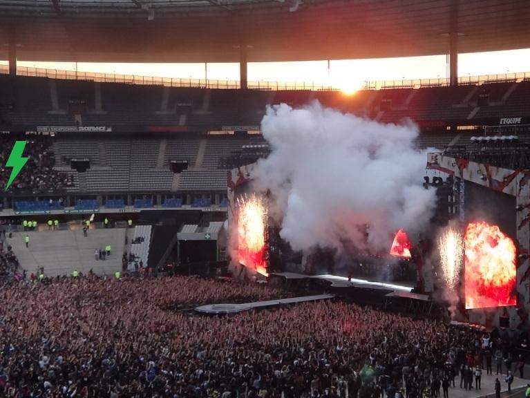 2015 / 05 / 23 - FRA, Paris, Stade de France 38059710