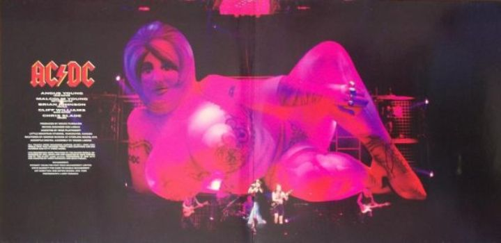 1992 - Live / live special collector's edition 421