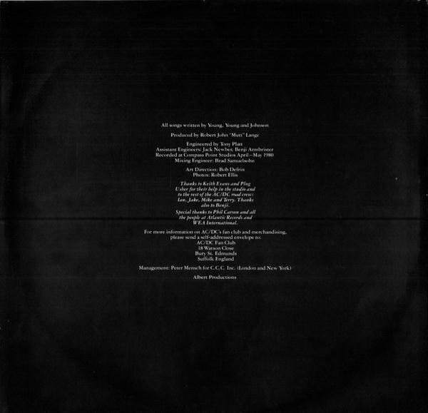 1980 - Back in black 423