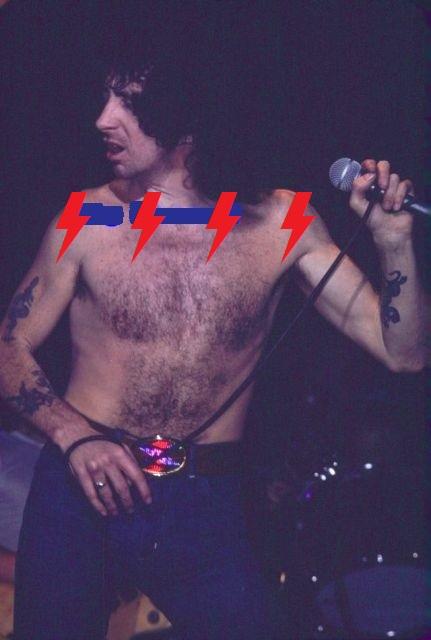 1979 / 06 / 15 - USA, Philadelphia, Tower theatre 443