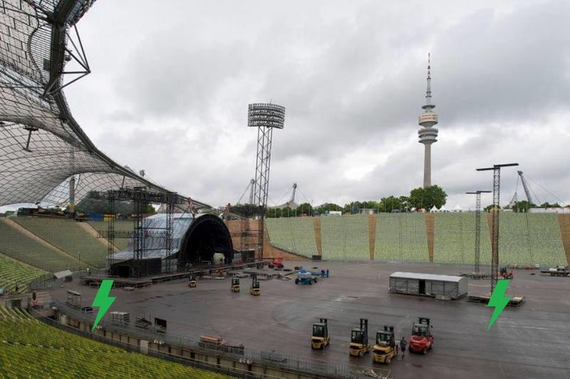 2015 / 05 / 19 - GER, Munchen, Olympiastadion 449