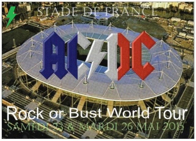 2015 / 05 / 26 - FRA, Paris, Stade de France 453_0011