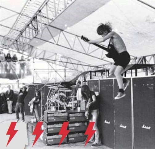 1980 / 08 / 17 - USA, Toledo, Speedway 458