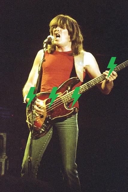 1982 / 10 / 15 - UK, London, Hammersmith Odeon 459