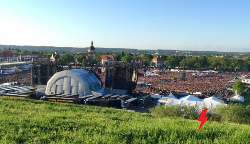 2015 / 05 / 10 - GER, Dresden, Rinne Dresden 540