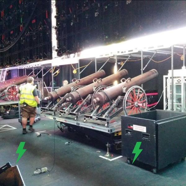 2015 / 05 / 19 - GER, Munchen, Olympiastadion 541
