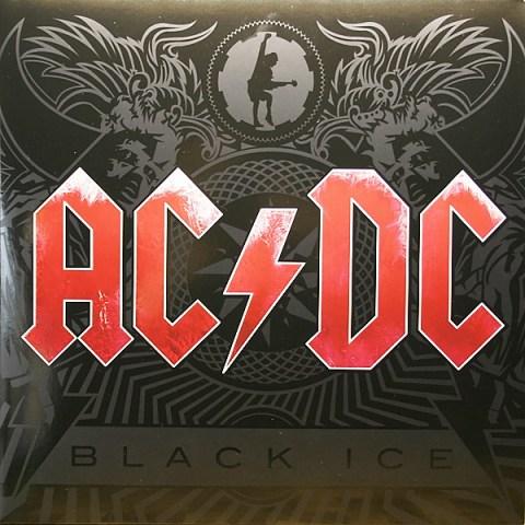 2008 - Black ice 59sef810