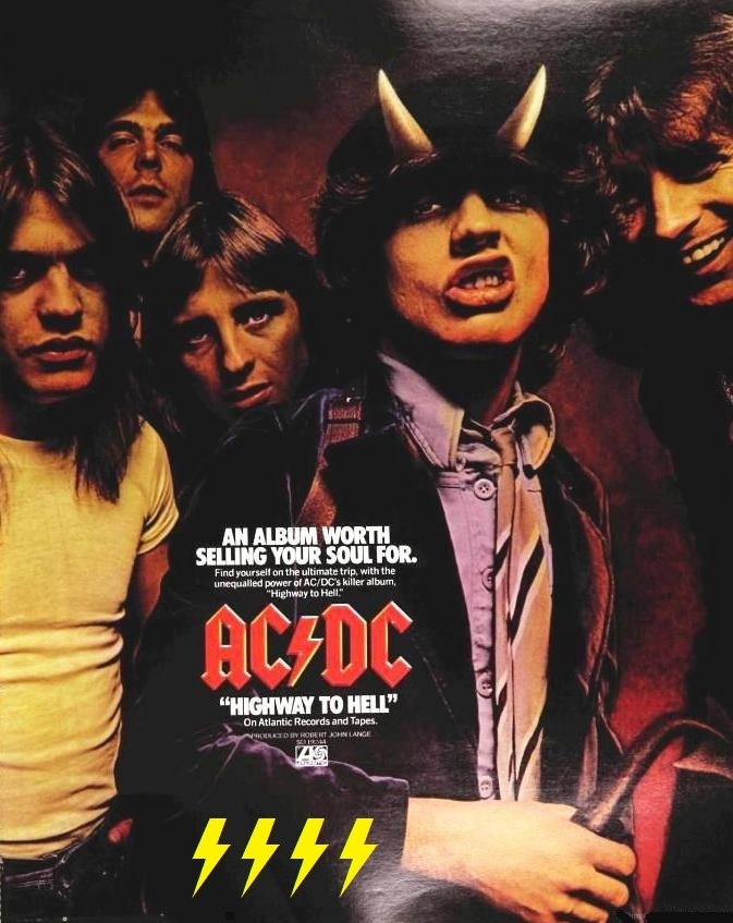 1979 - Highway to hell 620