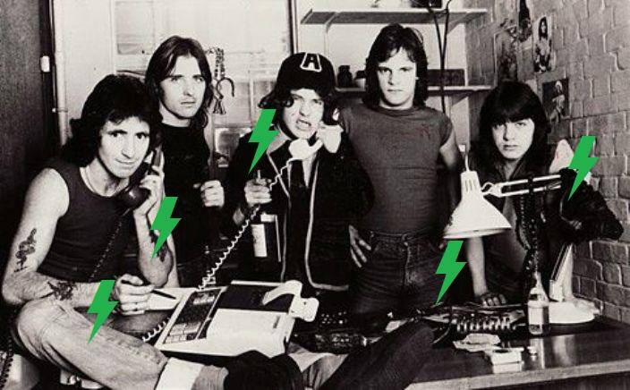 1976 / 07 / ?? - UK, London, Atlantic offices 627