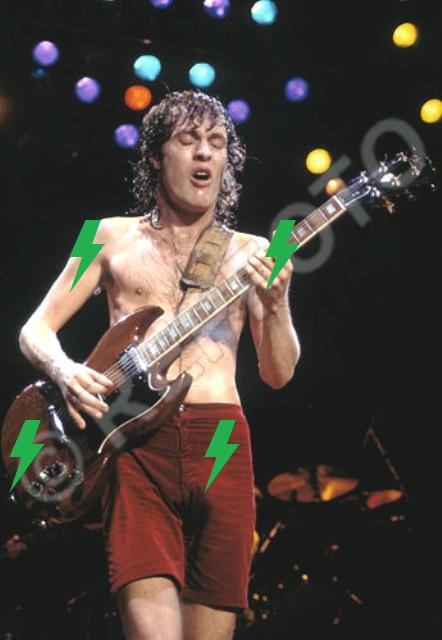 1982 / 10 / 15 - UK, London, Hammersmith Odeon 639