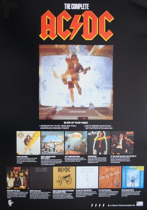 1988 - Blow up your video 915
