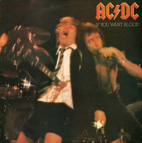 1978 - If you want blood (you've got it) A10