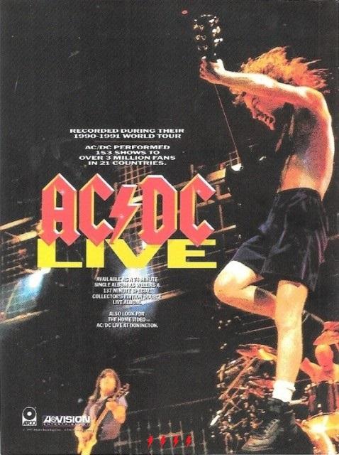 1992 - Live A11
