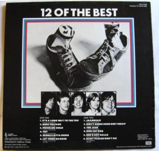 1978 - 12 of the best Awdcm12