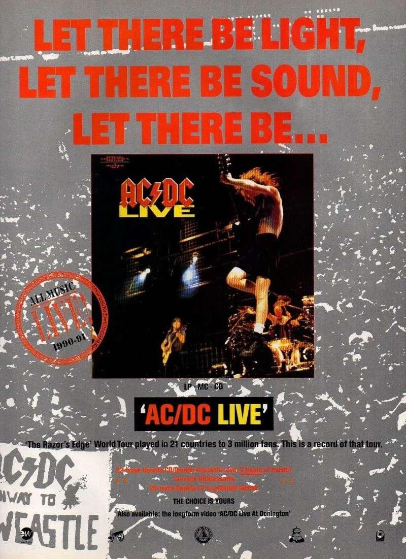 1992 - Live B11