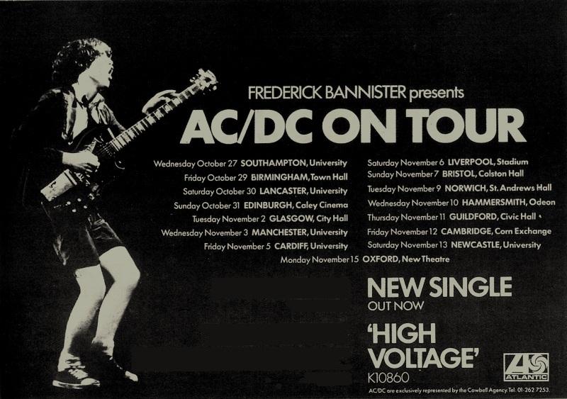 1976 - .High voltage I5yk4k10