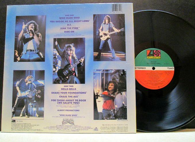 1986 - Who made who Jpzma810