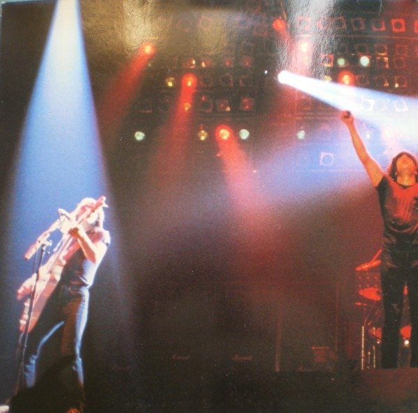 1981 - For those about to rock (we salute you) R-163010