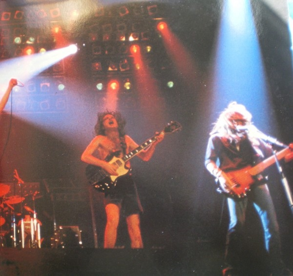1981 - For those about to rock (we salute you) R-163011