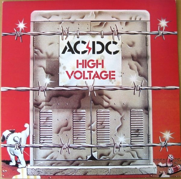 1975 - High voltage (AUS) R-224510