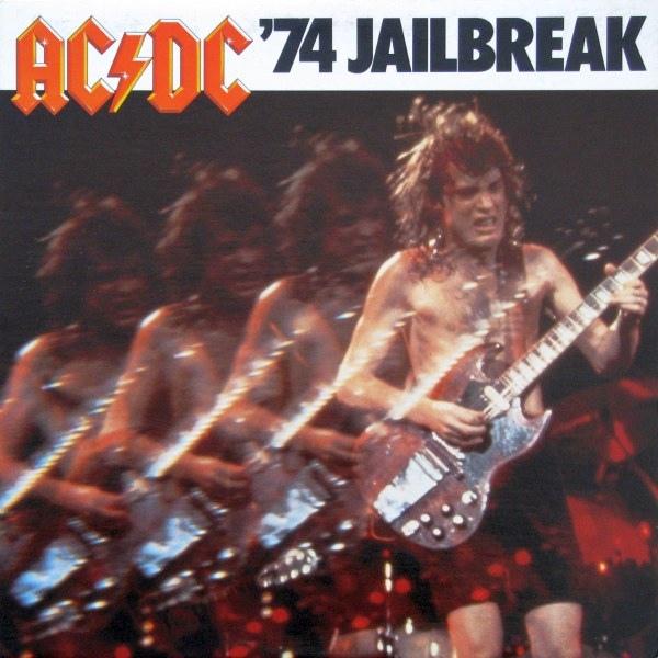 1984 - '74 Jailbreak R-341810
