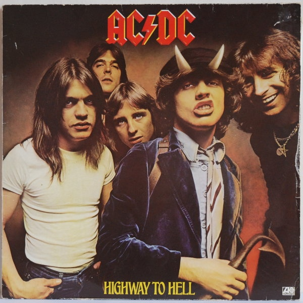 1979 - Highway to hell R-635310