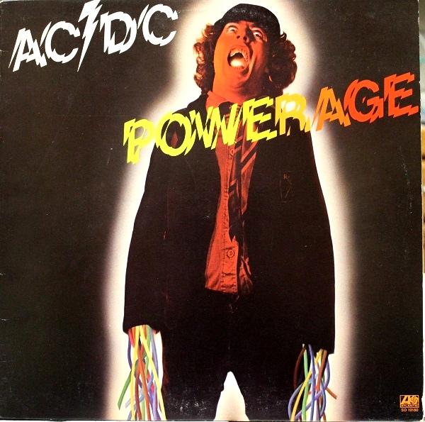 1978 -  Powerage R-655410
