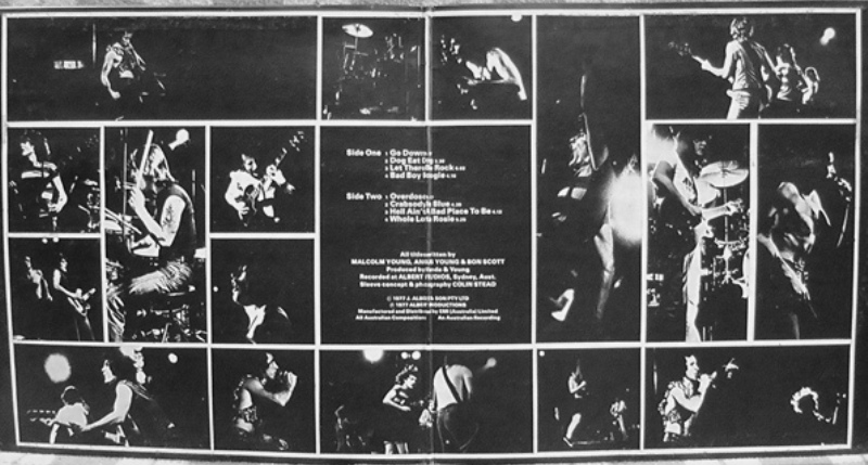 1977 - Let there be rock (AUS) R-684310