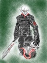 Majin's Fanart - Quinlan and various Strain related stuff! Img_1812