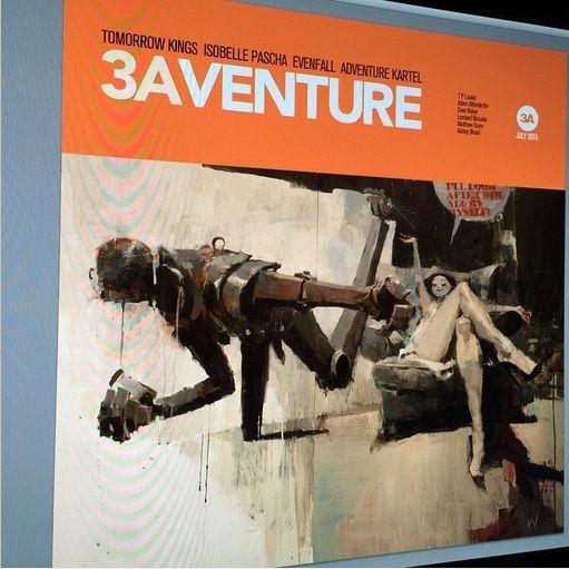 3A Venture Comics Screen10
