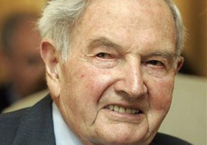 David Rockefeller y el nuevo orden mundial David-10