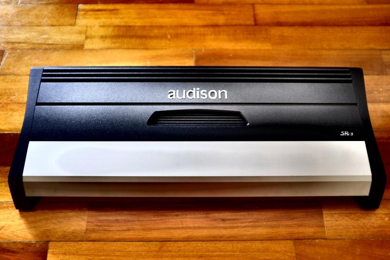 [WTS] Audison SRx3 3-Channel Amp _dsf2311