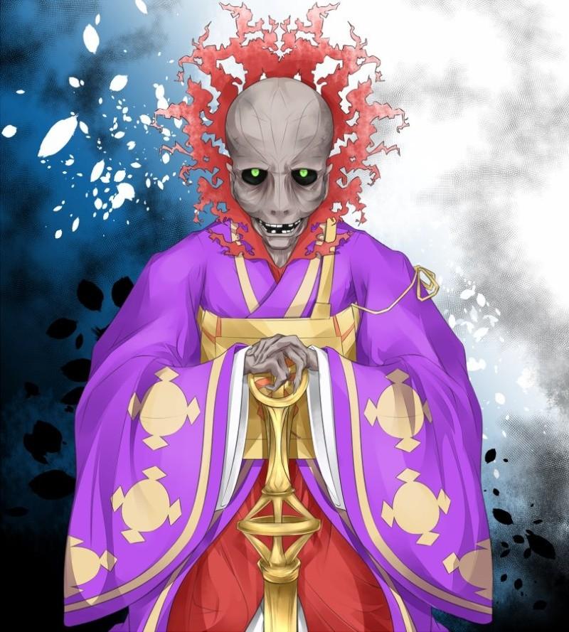 Magic Gods vs Hadou Gods High_p11