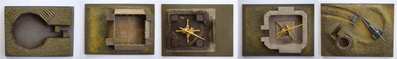 Nouveaux dioramas ... en cours de réalisation Dioram11