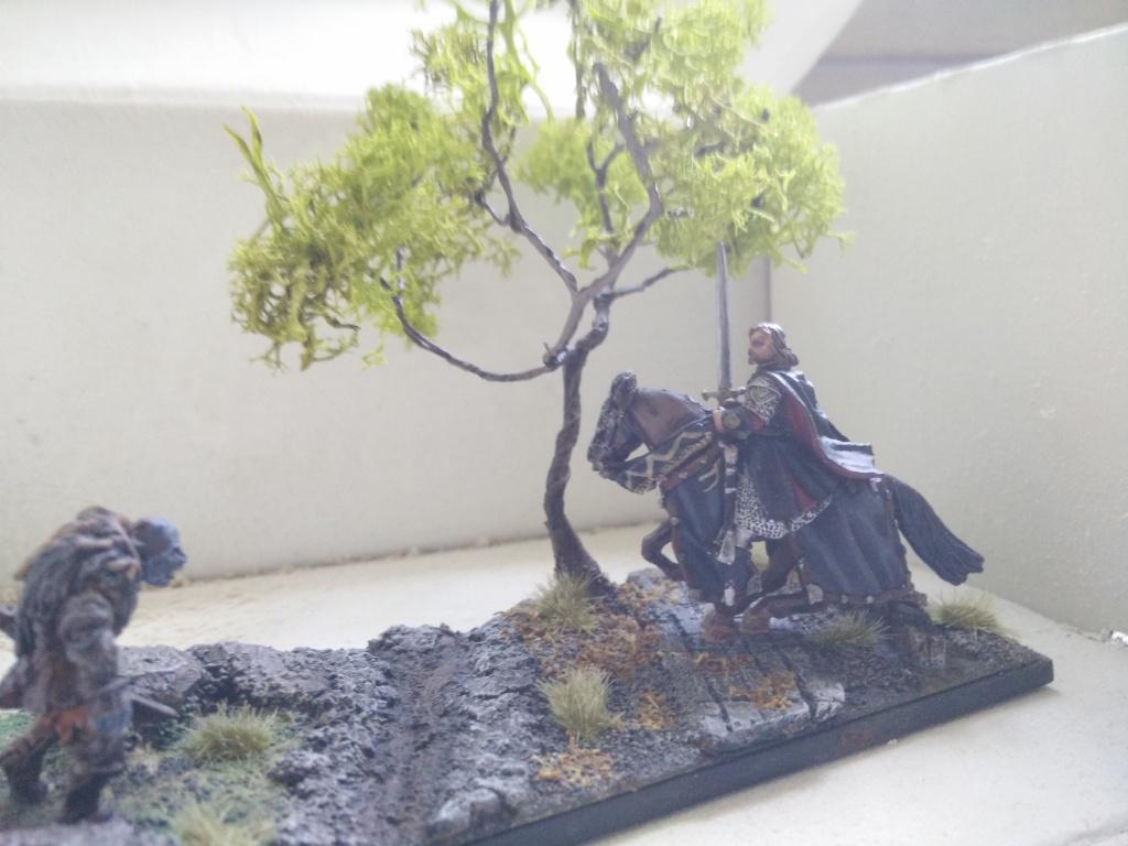 diorama petit ruisseau avec arbre Img_2052
