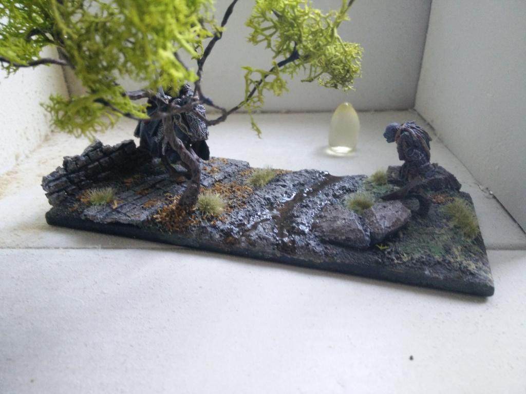 diorama petit ruisseau avec arbre Img_2053