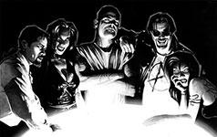 Bloodylight: Vampire la Mascarade en réalité augmentée. JDR, GN. Cama10