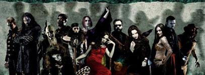 Bloodylight: Vampire la Mascarade en réalité augmentée. JDR, GN. Famill10