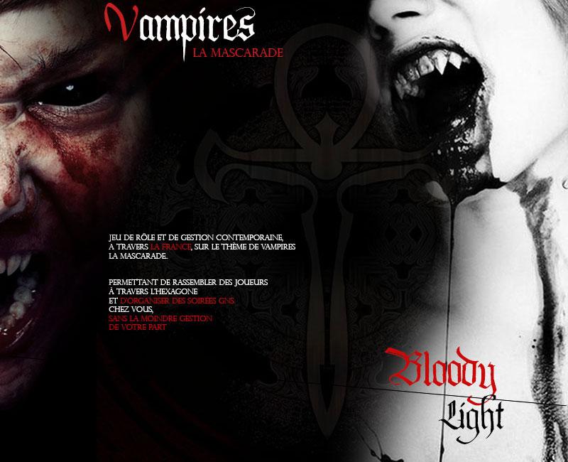 Bloodylight