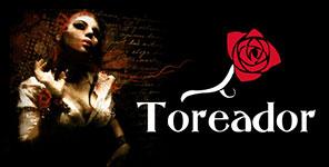 Bloodylight: Vampire la Mascarade en réalité augmentée. JDR, GN. Toread10