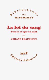 Johann Chapoutot  Chapou12