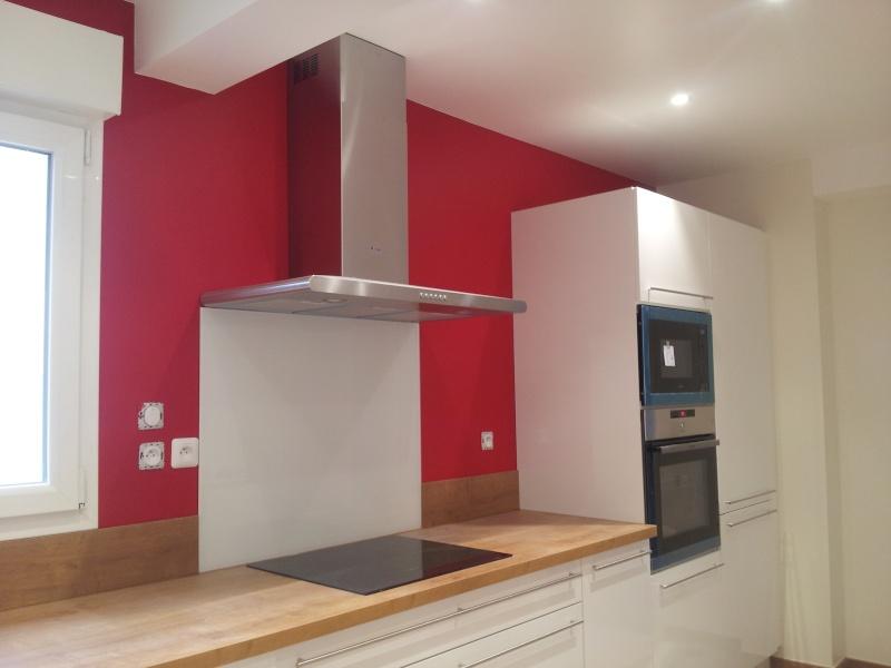 Finalisation de la décoration de ma cuisine 20150414