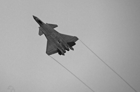 Chengdu J-20 Stealth Fighter - Page 4 16377410