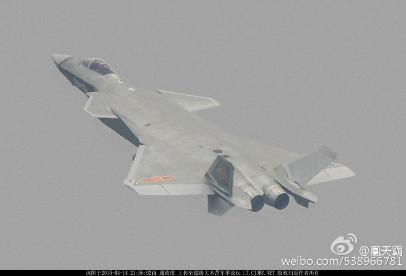 Chengdu J-20 Stealth Fighter - Page 4 Aaaaa10