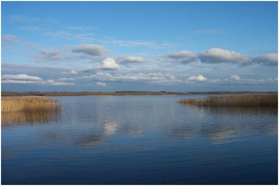 Nature d'un autre temps au Belarus Lac_610