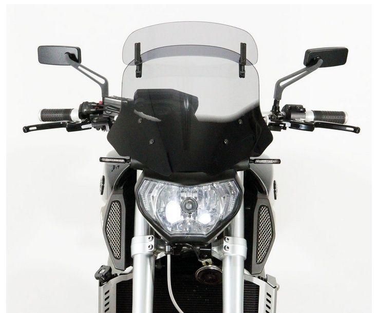 Bulle Yamaha pour la MT-09 Tracer - Page 3 Captur14