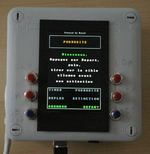 Projet Cible électronique de Newad Menu_p11