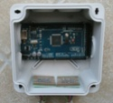 Projet Cible électronique de Newad Projet13