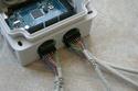 Projet Cible électronique de Newad Projet14