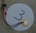Projet Cible électronique de Newad Projet15